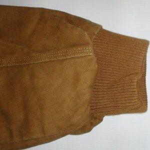 G.H. Bass & Co. Jackets & Coats - G.H. Bass & Co. Men's Canvas Jacket Hooded NWOT